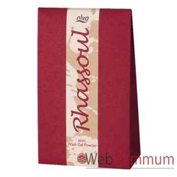 Rhassoul poudre Rhassoul Alva® -V6763