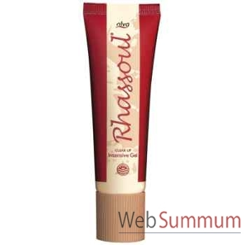 Gel intensif purifiant Rhassoul Alva® -V6754