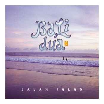 CD musique asiatique, Bali Dua - PMR023