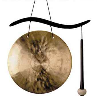 Gong pour suspendre battant - MMWCBHG