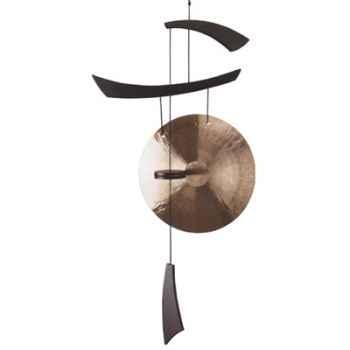 Gong Empereur grand modèle - MMEGCLB
