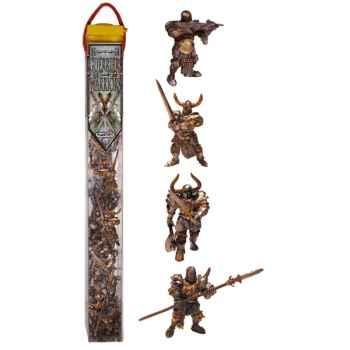 Figurine tubo  armée 20 Figurines-70356