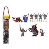figurine tubo terres hostiles 10 figurines 70352