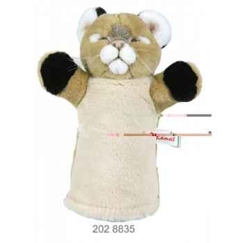 Marionnette bébé lion 27 cm Ramat -2028835