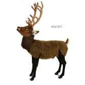 cerf debout 165 cm ramat 4122371
