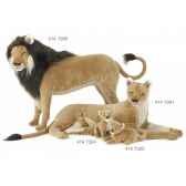 lion debout 115x160 cm ramat 4141089