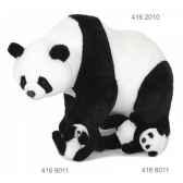 panda jouant 40 cm ramat 4166011