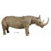 rhinoceros debout 130x250 cm ramat 4171662