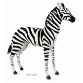 zebre debout 185 cm ramat 4191616