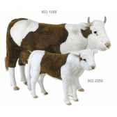 vache debout 134x210 cm ramat 9031058