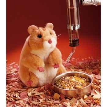 Marionnette peluche, Hamster -2204