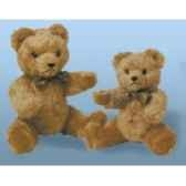 teddy articule avec bruit clemens spieltiere 05622040