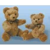teddy articule avec bruit clemens spieltiere 05622050