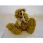teddy hatzi couleur or clair clemens spieltiere 34012035