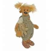 teddy lisa couleur or clemens spieltiere 34054035