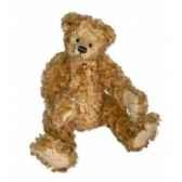 teddy dominic couleur or et brun clemens spieltiere 47014040