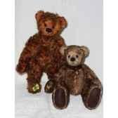 teddy zack brun fonce clemens spieltiere 47029030