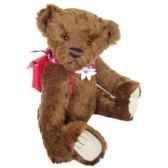 teddy linus brun clemens spieltiere 47052032