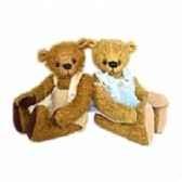 teddy paucouleur or fonce clemens spieltiere 52 004 019