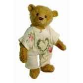 teddy benjamin couleur or fonce clemens spieltiere 52012032