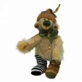 teddy monsieur socks mieclemens spieltiere 55013017