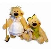 teddy philine beige clemens spieltiere 55030020