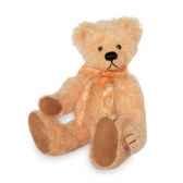 teddy lambert orange et couleur or clemens spieltiere 88055030