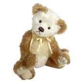 teddy adhelm blanc et beige clemens spieltiere 88064033