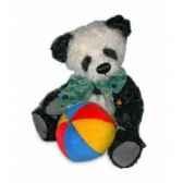 panda momo noir et blanc clemens spieltiere 88 406 025