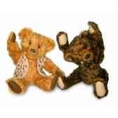 teddy carmen couleur or clemens spieltiere 88413033