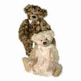 teddy marc couleur or vieilli clemens spieltiere 88501040