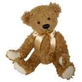 teddy kaspar brun clair clemens spieltiere 88620045