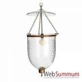 lanterne bexley large eichholtz lig07124