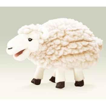 Marionnette peluche, petit mouton -2535