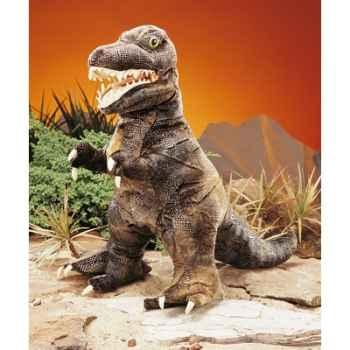Marionnette peluche, grand Tyrannosaurus Rex -2328