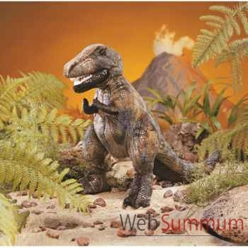 Marionnette peluche, petit Tyrannosaurus Rex -2113