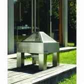 barbecue architect ss grilltech fir00012