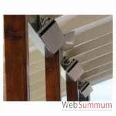 chauffage exterieur radiant strip heater 1800w hea002