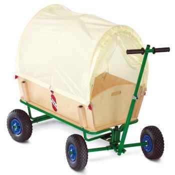 Chariot en bois Puky H20L -6615