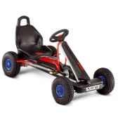 karting a pedales argent 3 vitesses f 600ls 3738