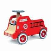 porteur pompier bois baghera 708