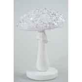 champignon mousse a paillettes kaemingk 455503