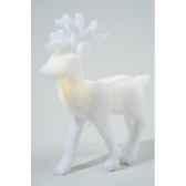 led renne coton a pile kaemingk 455817