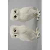 chouette coton a susp 2ass kaemingk 667741