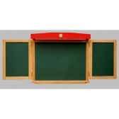 tableau large a panneaux schoellner 1029