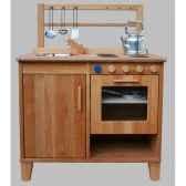 cuisine pour enfants 60 cm schoellner 5020
