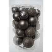 boules pmix gris argile kaemingk 23171