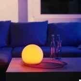 lampe sphere moonlight blanche diam350 sur batterie bmfl350130