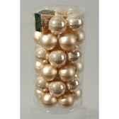 mini boules en verre emaimat 40 mm perle kaemingk 10402