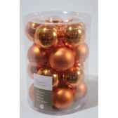 boules machine uni brilmat 60mm citrouille kaemingk 140216